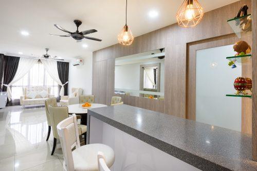 Interior Design by AK LINGS